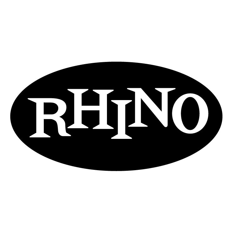 free vector Rhino records