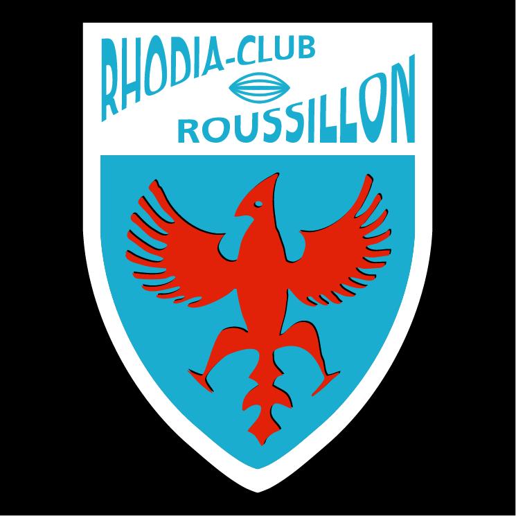 free vector Rhodia club roussillon