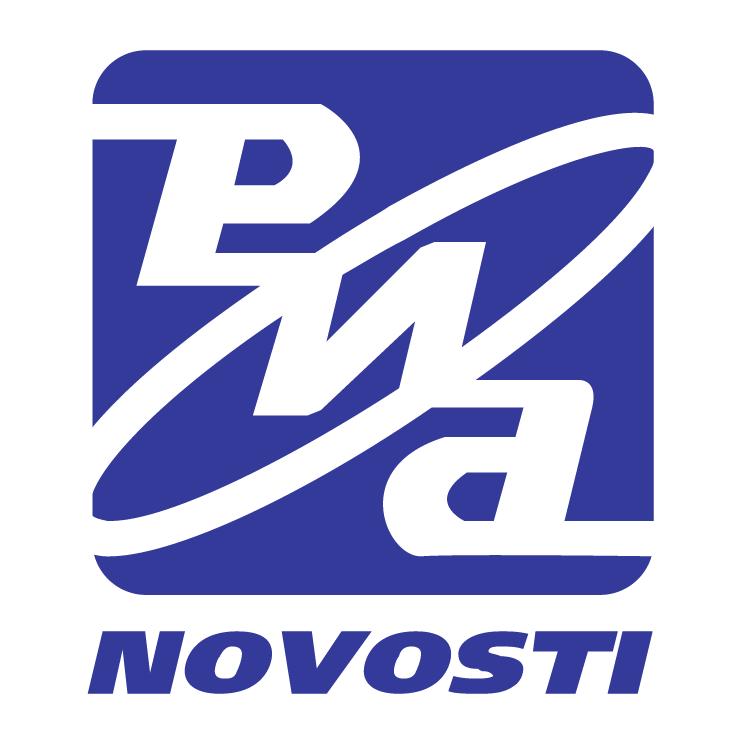 free vector Ria novosti