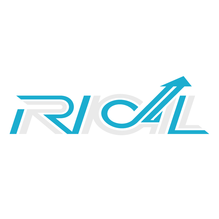 free vector Rical logistics