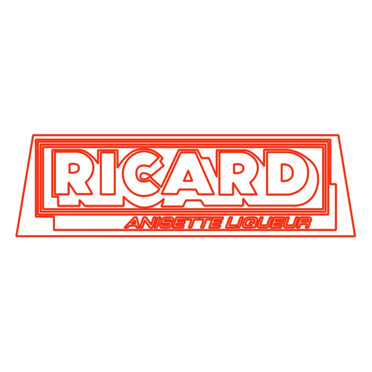 free vector Ricard 1