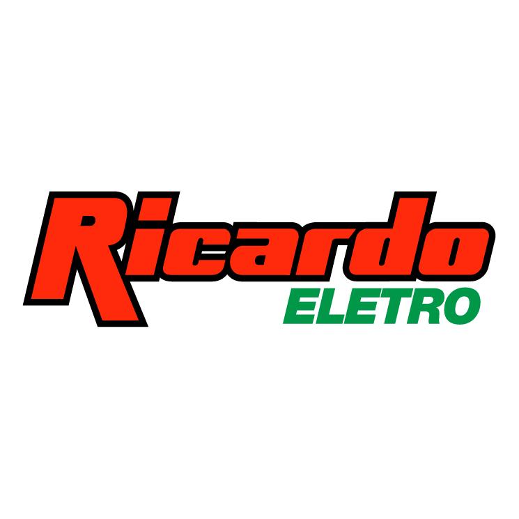 free vector Ricardo eletro