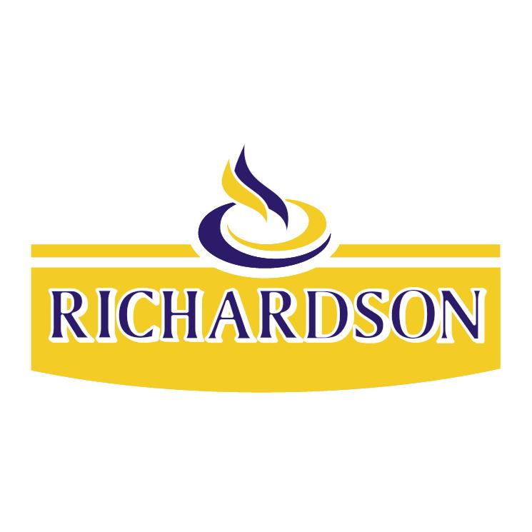 free vector Richardson