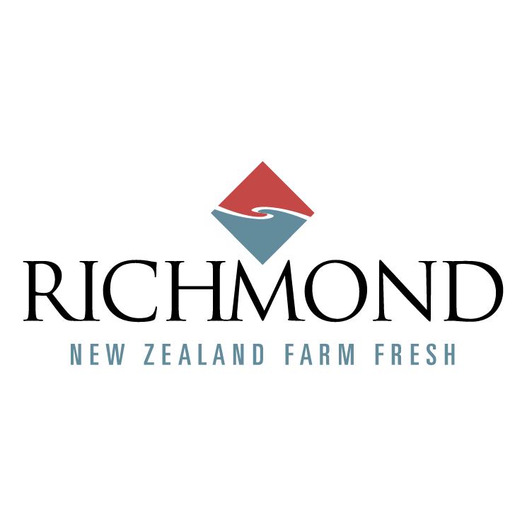free vector Richmond 0