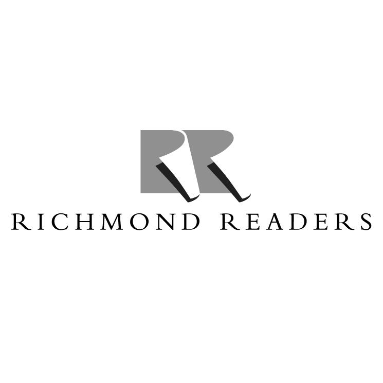 free vector Richmond readers