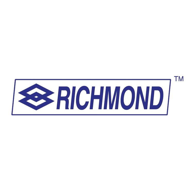 free vector Richmond