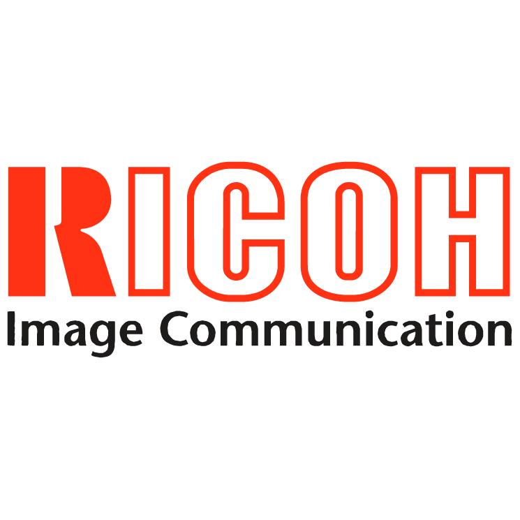 free vector Ricoh 0