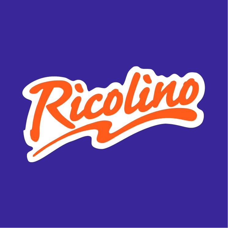 free vector Ricolino