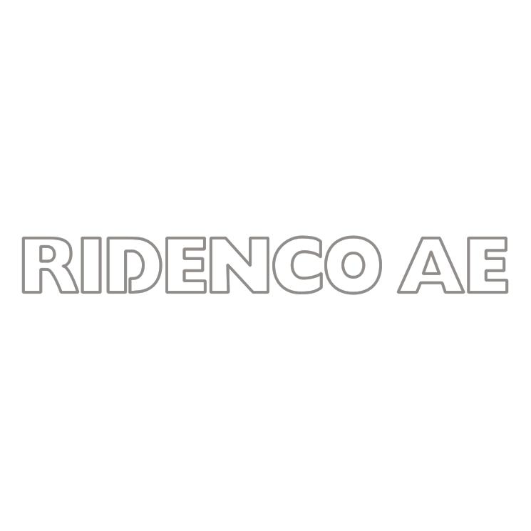 free vector Ridenco
