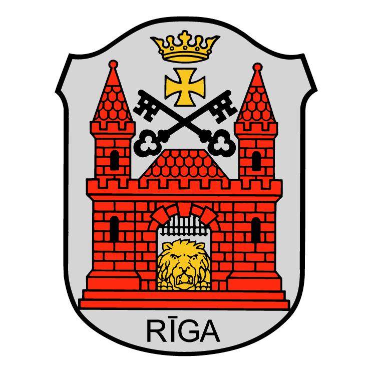 free vector Riga 0