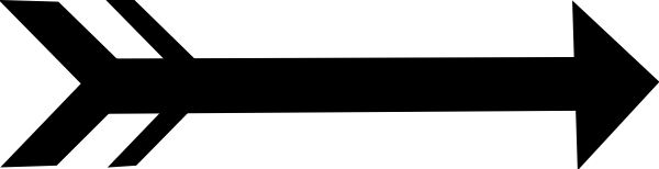 Right Arrow clip art Free Vector / 4Vector
