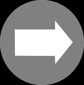 free vector Right Circled Arrow clip art