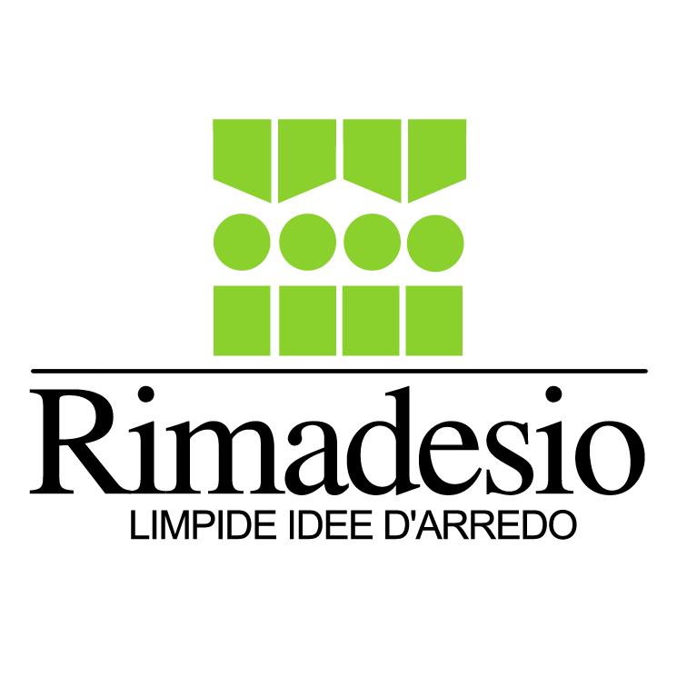free vector Rimadesio
