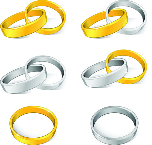 free vector Ring vector