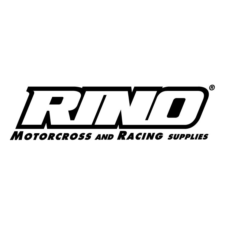 free vector Rino trading company