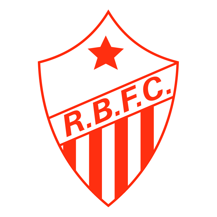 free vector Rio branco futebol clube de rio branco ac