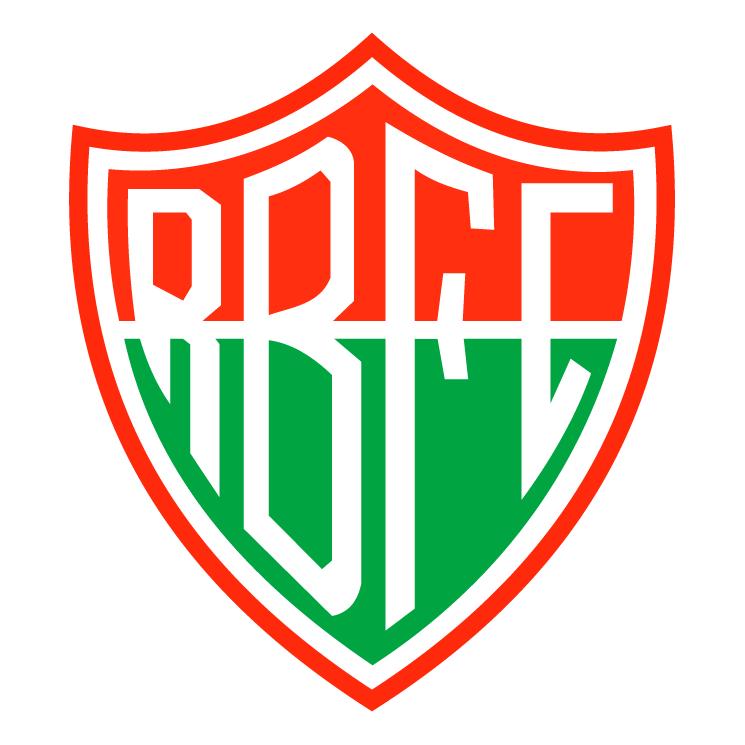 free vector Rio branco futebol clube de venda nova es
