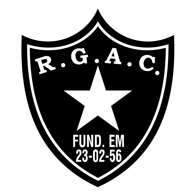 free vector Rio grande atletico clube de porto alegre rs