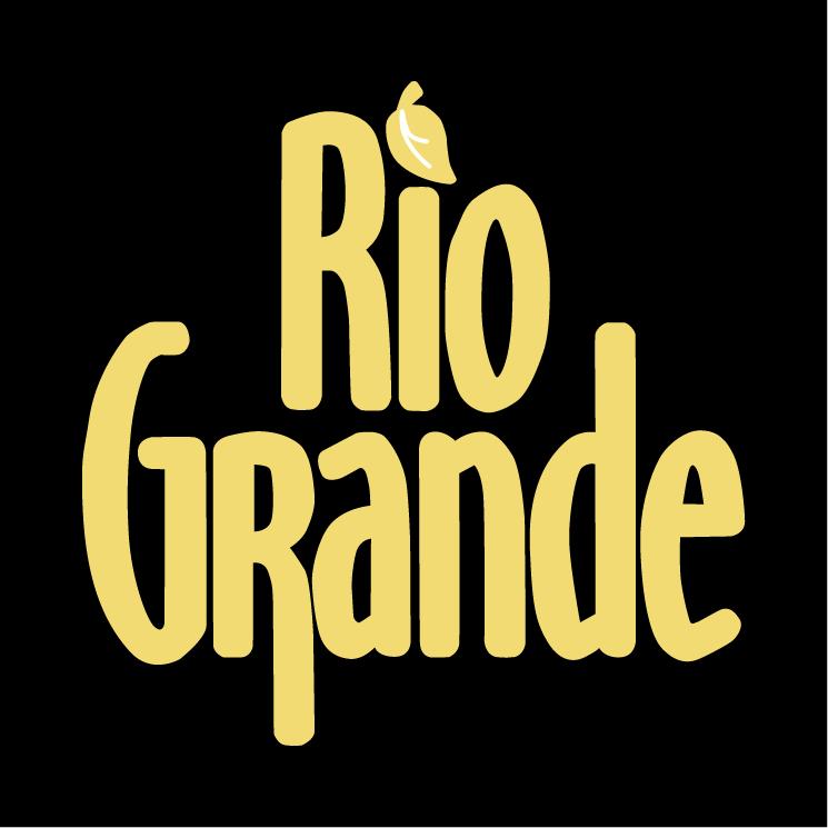free vector Rio grande