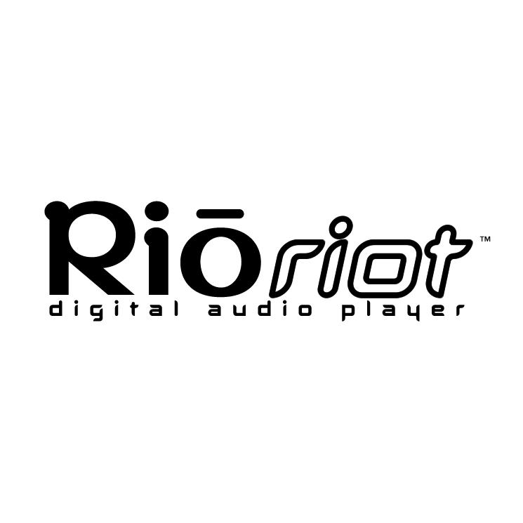 free vector Rioriot