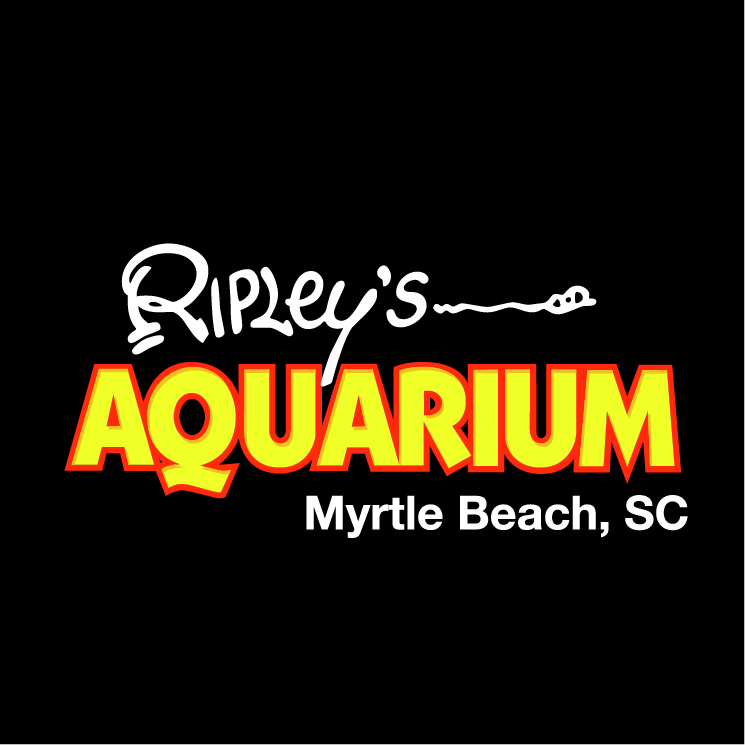 free vector Ripleys aquarium