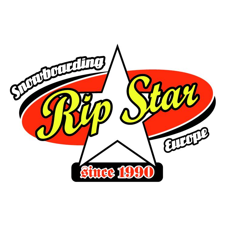 free vector Ripstar