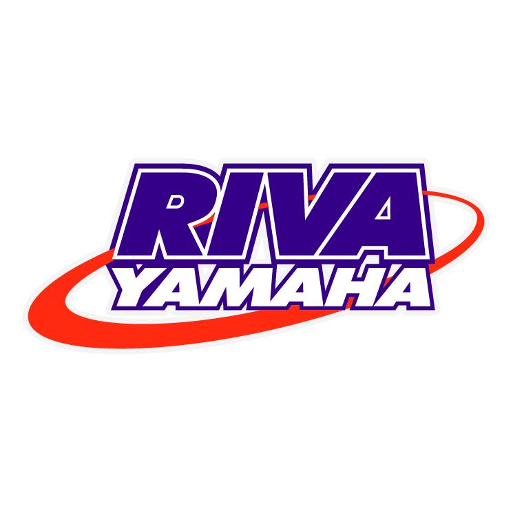 free vector Riva yamaha 0