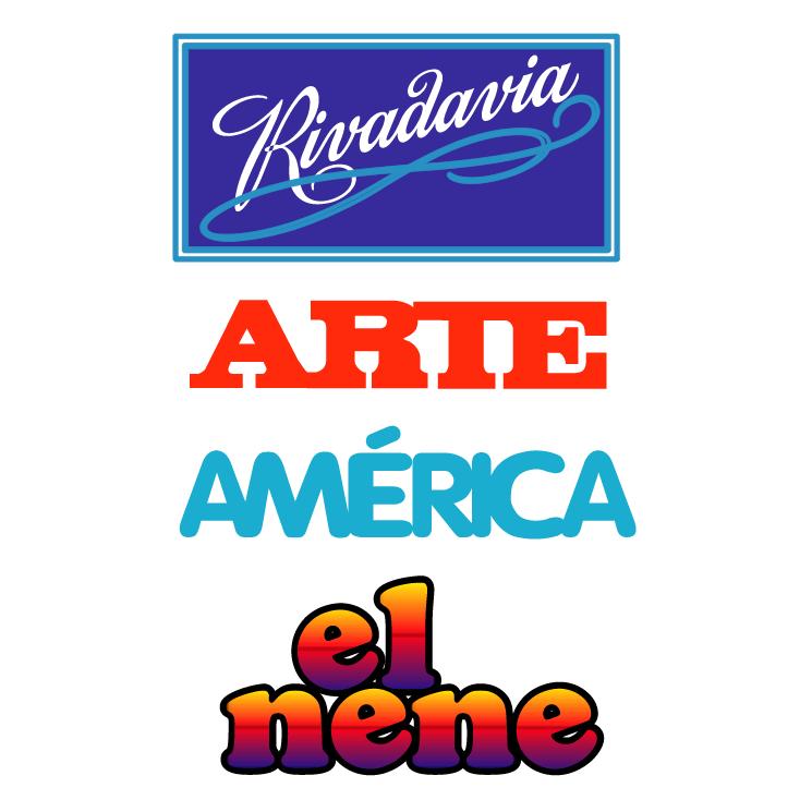 free vector Rivadavia