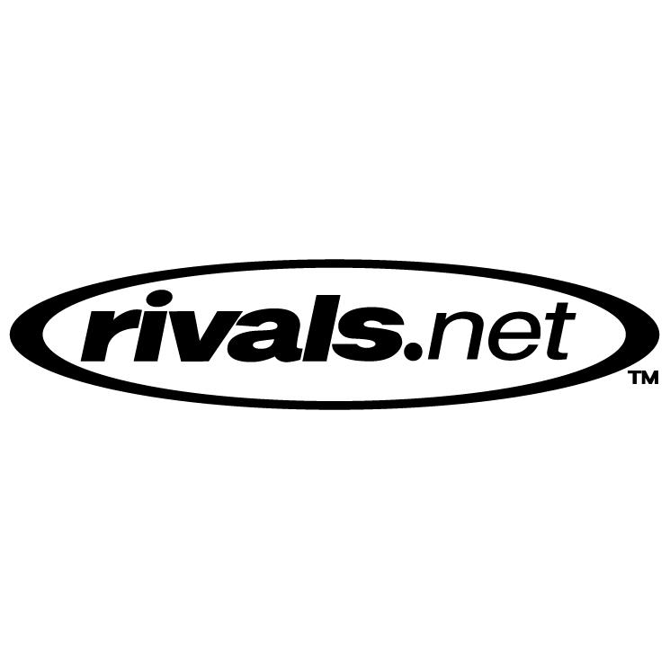 free vector Rivalsnet