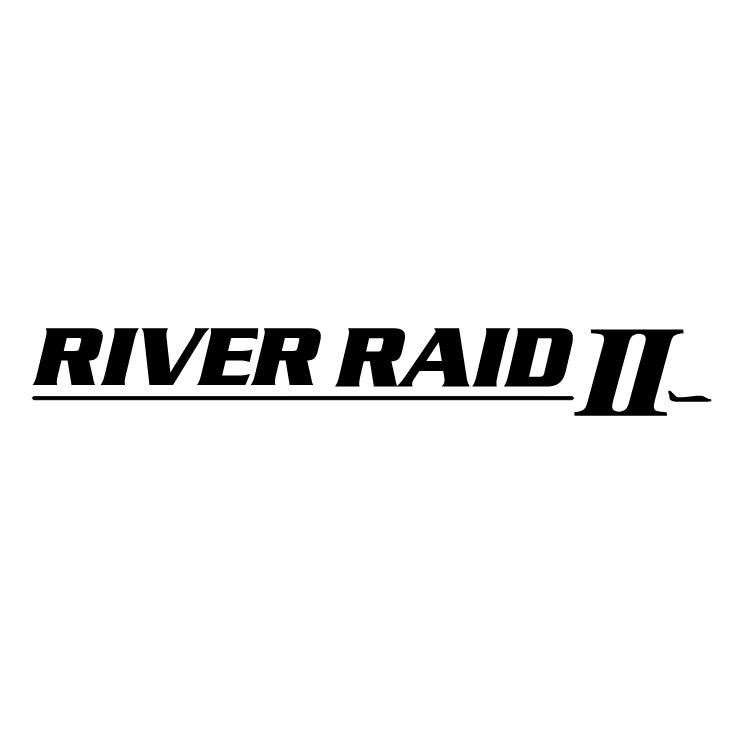 free vector Riverraid
