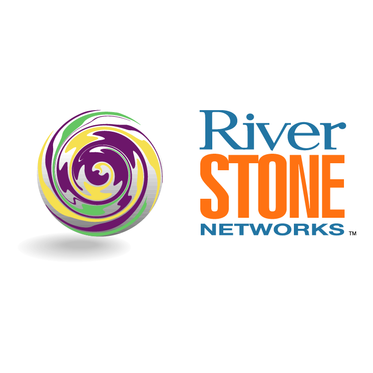 free vector Riverstone networks 0