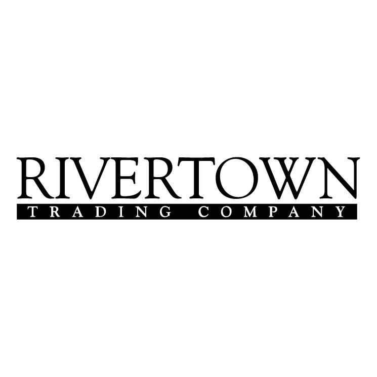free vector Rivertown