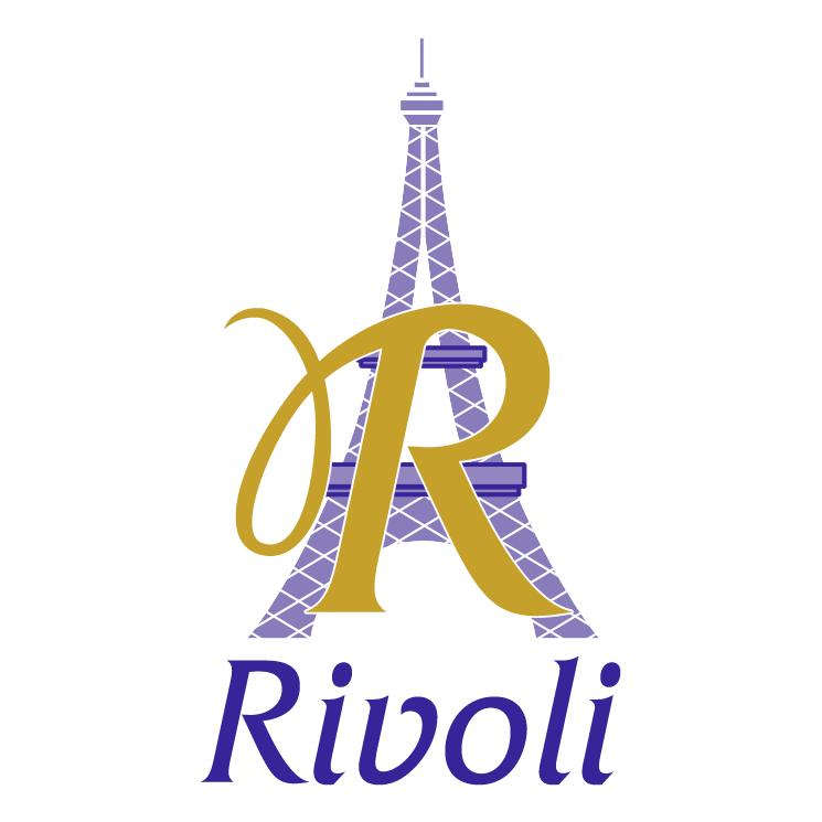free vector Rivoli 0