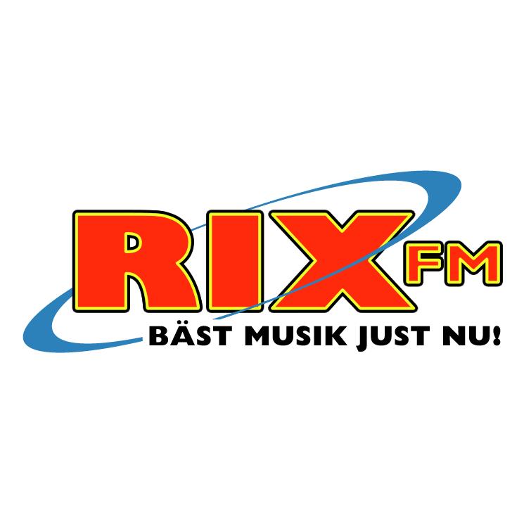 free vector Rix