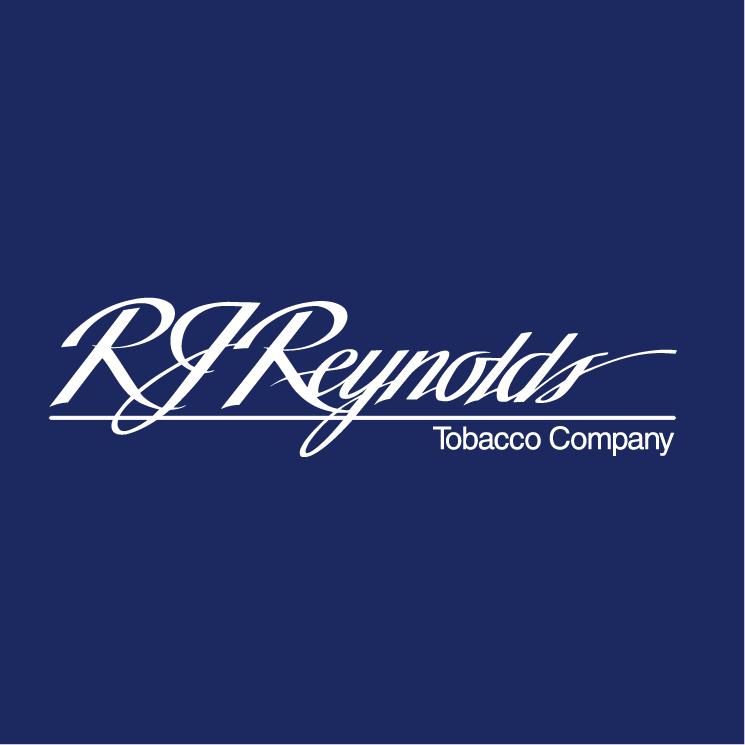 free vector Rj reynolds 0