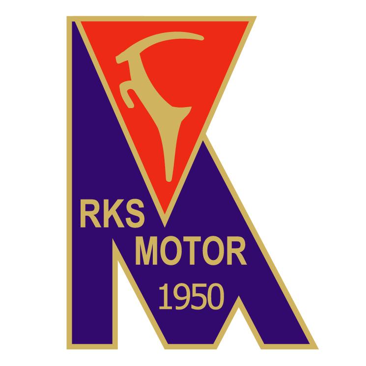 free vector Rks motor lublin