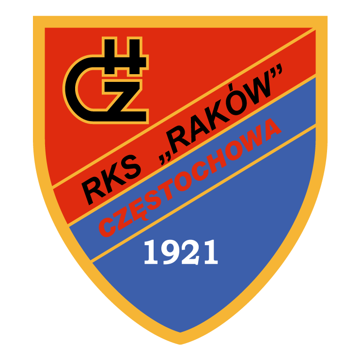 free vector Rks rakow czestochowa