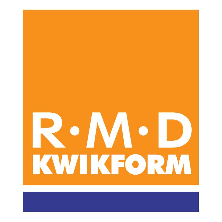 free vector Rmd kwikform