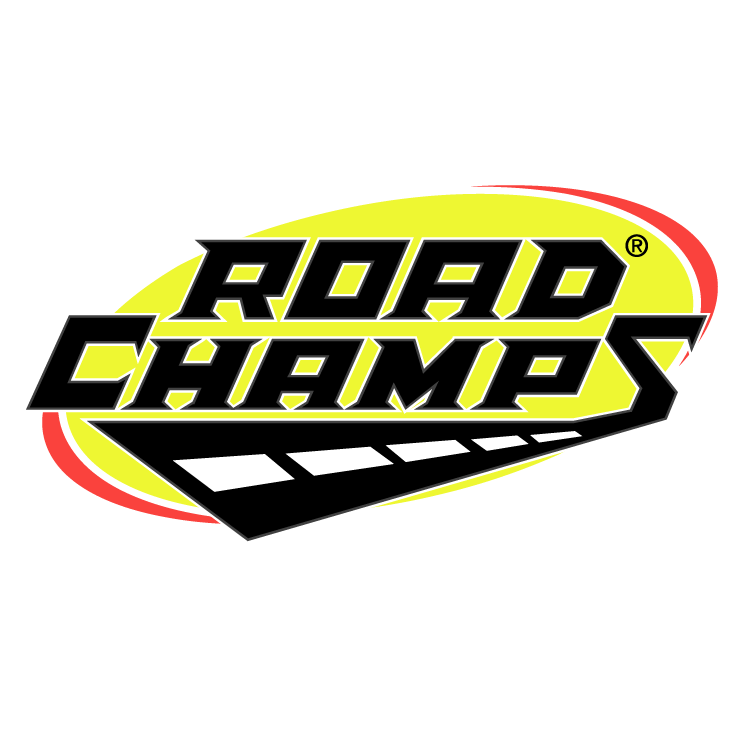 free vector Road champs 0