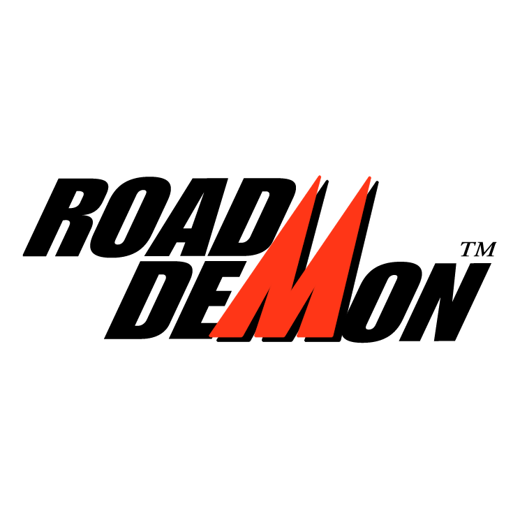 free vector Road demon