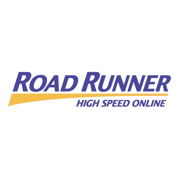 free vector Road runner 1