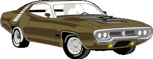 free vector Road Runner clip art