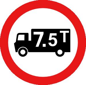 free vector Road Sign clip art