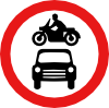 free vector Road Signs Evel Knievel clip art
