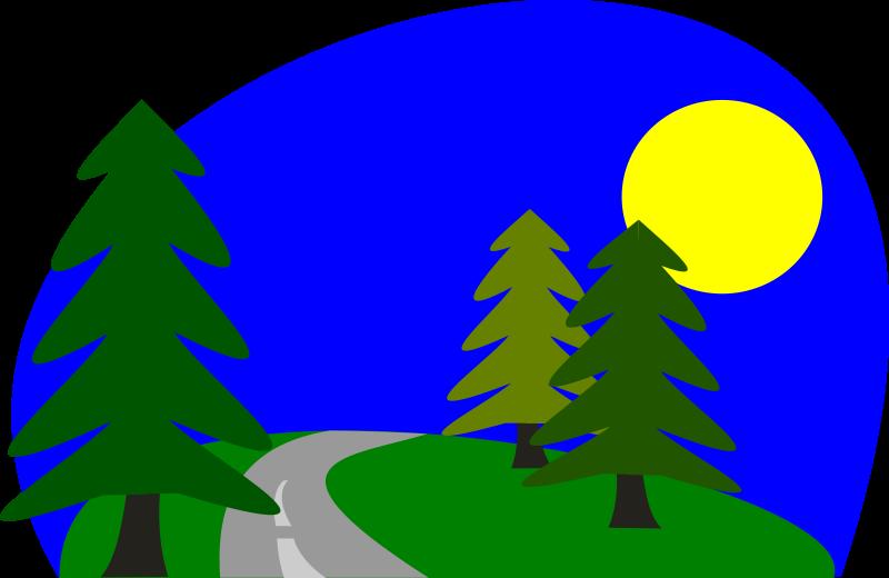free vector Road Trip