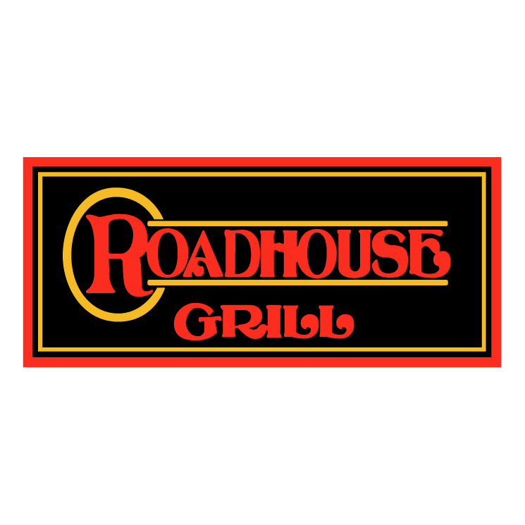 free vector Roadhouse grill 1