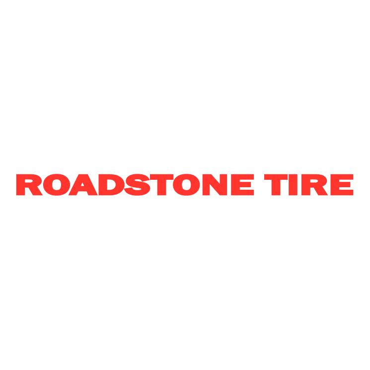 free vector Roadstone tire