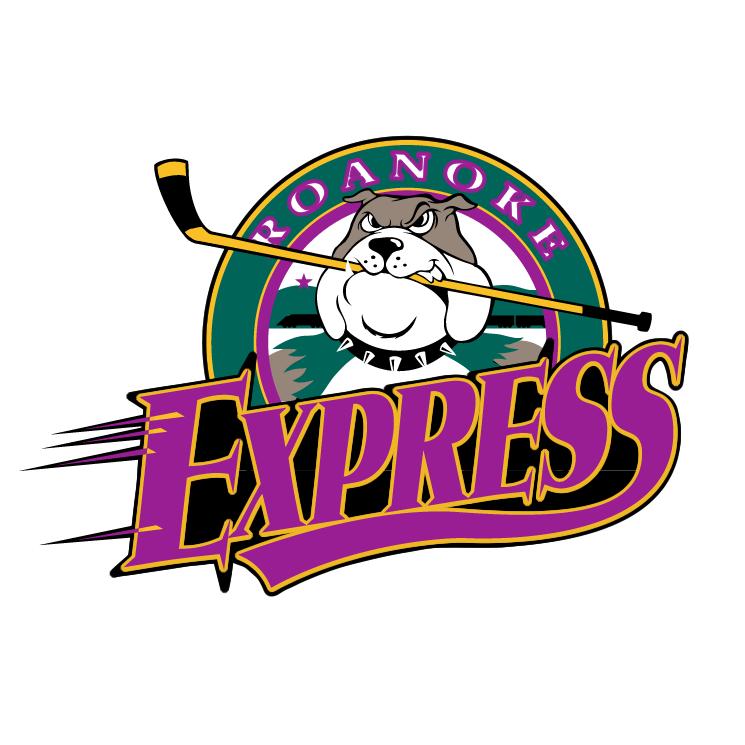 free vector Roanoke express