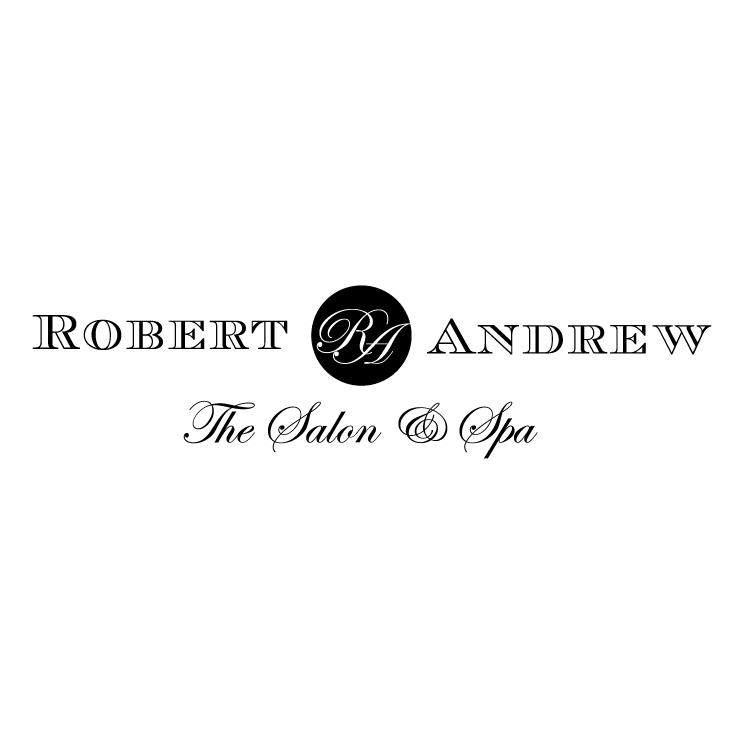free vector Robert andrew