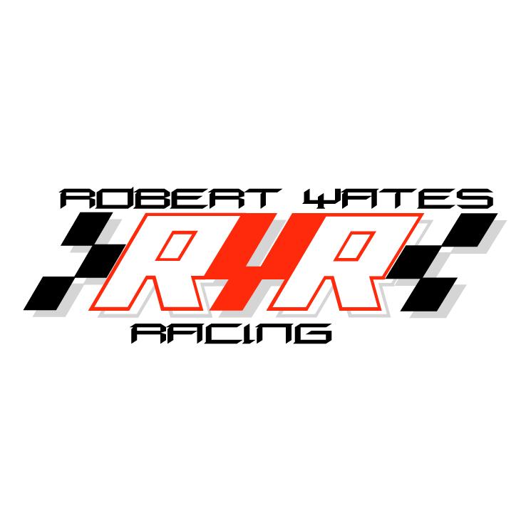 free vector Robert yates racing